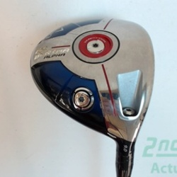 Callaway 2014 Big Bertha Alpha Driver 9° UST GOLD 65 Graphite Stiff Right Handed 45.5 in Used Golf Club
