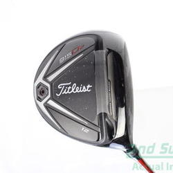 Titleist 915 D2 Driver 12° Titleist Bassara W 40 Graphite Ladies Right Handed 44 in Used Golf Club