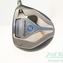 TaylorMade Jetspeed Driver 13° TM Matrix VeloxT 49 Graphite Stiff Right Handed 46 in Used Golf Club