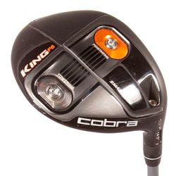 Cobra King F6 (3-4 Fwy) Fairway – 13° Mens/Right