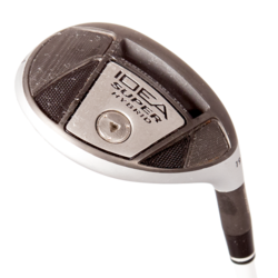 Adams Golf Idea Super Hybrids Hybrid – 19° Mens/Right