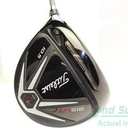 Titleist 915 D2 Driver 7.5° Mitsubishi Diamana D+ White 70 Graphite Stiff Right Handed 44.5 in Used Golf Club