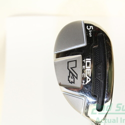 2013 Nike Method Core Weighted Putter Review