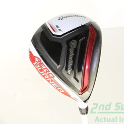 TaylorMade AeroBurner Fairway Wood 3 Wood HL 16.5° Matrix Speed RUL-Z 50 Graphite Ladies Right Hande Used Golf Club