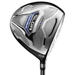 Open Box TaylorMade SLDR C Driver 9.5° Golf Club Left Hand