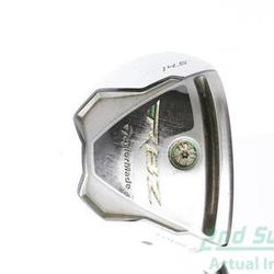 TaylorMade RocketBallz Fairway Wood 3 Wood 3W 14.5° Graphite Design G-Series G80 Graphite X-Stiff Right Handed 43.5 in Used Golf Club