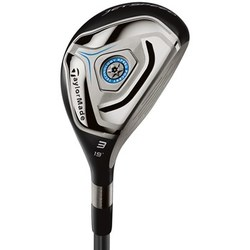 Open Box TaylorMade JetSpeed 3H Hybrid 19° Golf Club Left Hand
