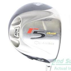Tour Issue TaylorMade R5 Dual TP Driver 8.5° Fujikura Speeder 757 Graphite Stiff Right Handed 44.5 in Used Golf Club