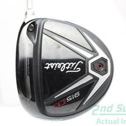 Titleist 915 D2 Driver 8.5° Mitsubishi Diamana S+ Blue 60 Graphite X-Stiff Right Handed 45.25 in Used Golf Club