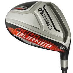 TaylorMade Golf- AEROBURNER HL Fairway Wood