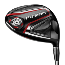 2016 Big Bertha Fusion Driver 10.5° Mens/LEFT