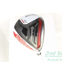 TaylorMade AeroBurner Fairway Wood 3 Wood HL 16.5° Matrix Speed RUL-Z 50 Graphite Ladies Right Handed 42 in Used Golf Club