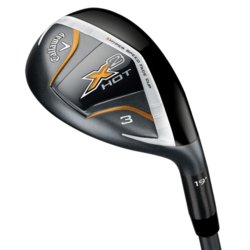 X2 Hot Hybrids 4 Hybrid Mens/Right