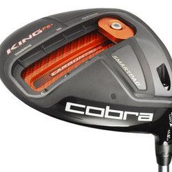 Cobra Golf- King F6+ Driver