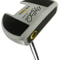 Ray Cook Golf- Billy Baroo B400 Putter