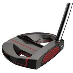 Nike Method Converge S1-12 CounterFlex Counterbalance Putter Manufacturer Close-Out Golf Club Left Hand