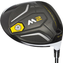 TaylorMade Golf- 2016 M2 Driver