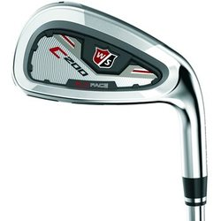 Wilson Staff C200 4-PW, AW Iron Set Golf Club