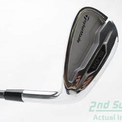 TaylorMade SLDR Wedge Gap GW TM Fujikura SLDR 67 Graphite Regular Right Handed 35.75 in Used Golf Club