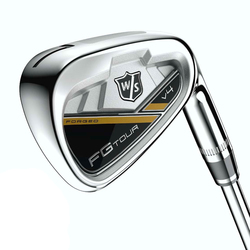 Wilson Staff FG Tour V4 Iron Set
