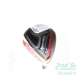 TaylorMade AeroBurner Fairway Wood 3 Wood HL 16.5° Matrix Speed RUL-Z 60 Graphite Senior Right Handed 43 in Used Golf Club