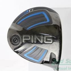 Ping 2016 G Driver 10.5° ALTA 55 Graphite Stiff Right Handed 45.75 in Used Golf Club