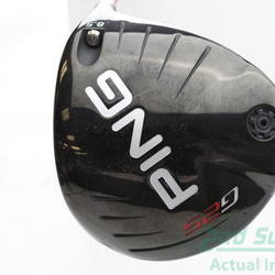 Ping G25 Driver 8.5° Fujikura Motore Speeder 6.0 Graphite Stiff Right Handed 45.25 in Used Golf Club