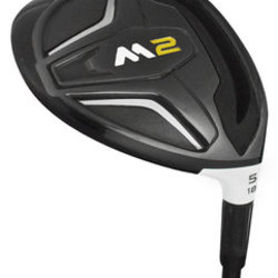 TaylorMade Golf- 2016 M2 Fairway Wood