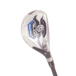 TaylorMade SLDR Rescue Hybrid 3 Hybrid Mens/Right