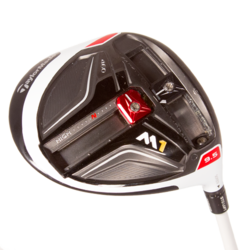 TaylorMade 2015 M1 460 Driver 9.5° Mens/Right