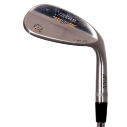Titleist Vokey SM5 Tour Chrome Wedges Lob Wedge Mens/Right