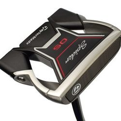 TaylorMade Golf- OS Spider SuperStroke