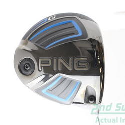 Ping 2016 G Driver 9° Ping Tour 80 Graphite Stiff Right Handed 45 in Used Golf Club