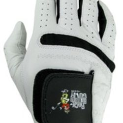 "Us Tour Golf- MRH ""Scratch"" The Caveman Cabretta Leather Glove"