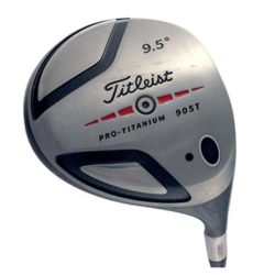 Titleist 905T Driver 10.5° Mens/Right