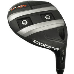 Cobra Golf- King F6 Baffler Fairway Wood