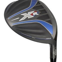 Pre-Owned Callaway Golf XR Pro 16 Fairway Wood *Like New*