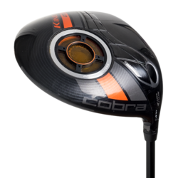 Cobra King LTD Driver 11.5° Mens/Right
