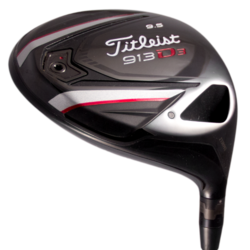Titleist 913D3 Mens Graphite Shaft Driver 9.5° Mens/Right