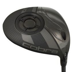 Cobra Golf- King LTD Black Driver