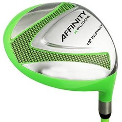 Affinity Golf- Xplode Fairway Wood