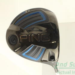 Ping 2016 G Driver 9° ALTA 55 Graphite Stiff Right Handed 45.5 in Used Golf Club