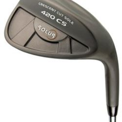 Solus Golf- 420CS Wedge