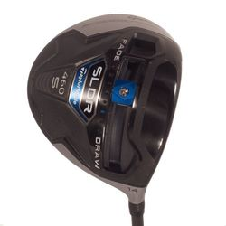 TaylorMade SLDR S Driver 16° Mens/LEFT