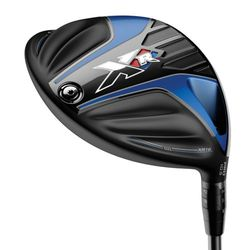 XR Pro 16 Driver 9° Mens/Right