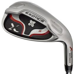 Tour Edge Golf- Exotics E8 Irons (7 Iron Set)