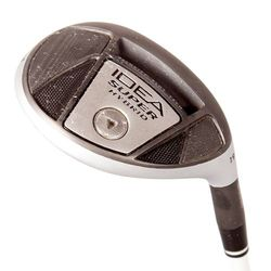 Adams Golf Idea Super Hybrids Hybrid – 22° Mens/Right