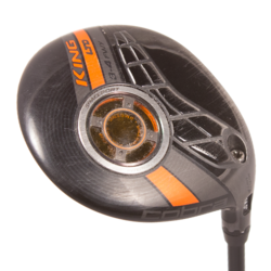 Cobra King LTD (3-4 Fwy) Fairway – 14.5° Mens/Right