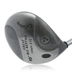 Hawk Eye Driver 8° Mens/Right