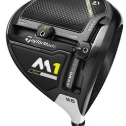 TaylorMade Golf-  2017 460 M1 Driver
